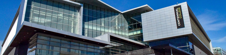 Image of Mornnigside campus exterior